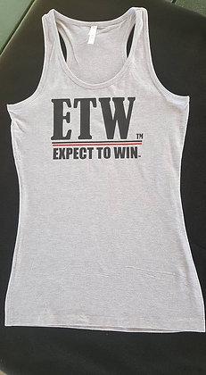 Ladies ETW Tank Top