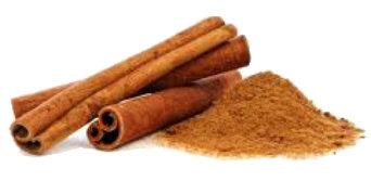 Cinnamom