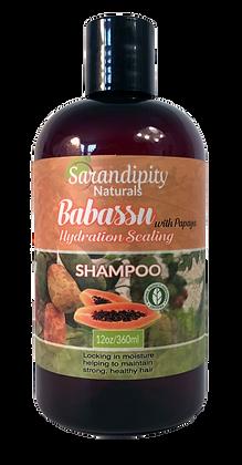 Babassu Hydrating Sealing Shampoo