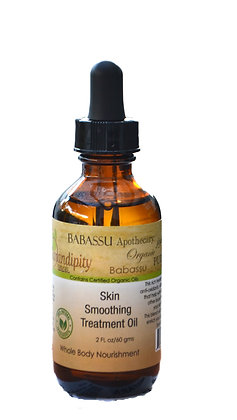 Skin Smoothing Treatment Oil