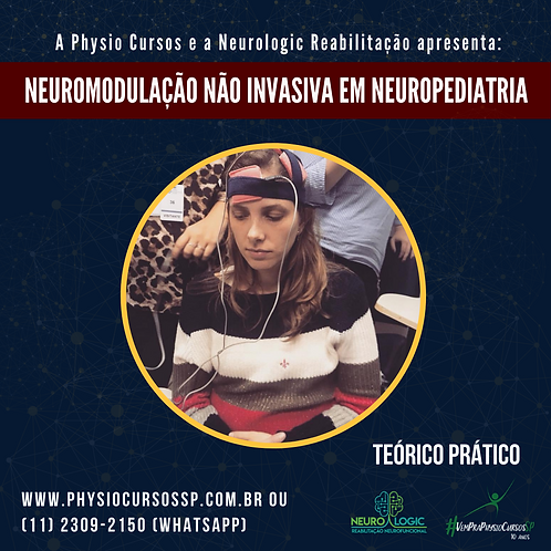 Neuromodulação não invasiva em Neuropediatria