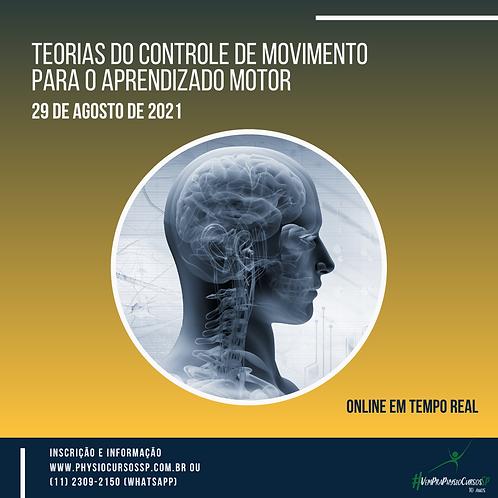 Teorias do Controle de Movimento para o Aprendizado Motor