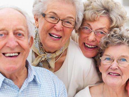 Síndrome da fragilidade e os idosos no Brasil