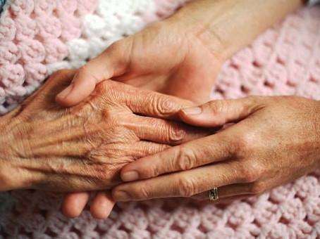 Particularidades dos cuidados paliativos em idosos