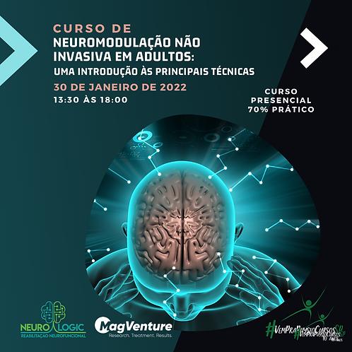 Neuromodulação Não Invasiva em Adultos