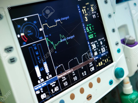 Monitorização Respiratória em UTI: conheça o aplicativo que te ajudará na Assistência Ventilatória M