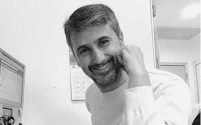 José Blas García habla sobre las estancias formativas.
