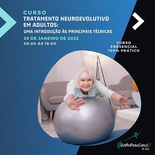 Tratamento Neuroevolutivo em Adultos