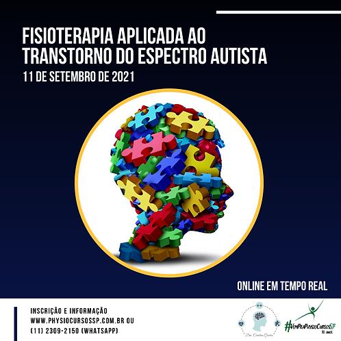 Fisioterapia aplicada ao Transtorno do Espectro Autista