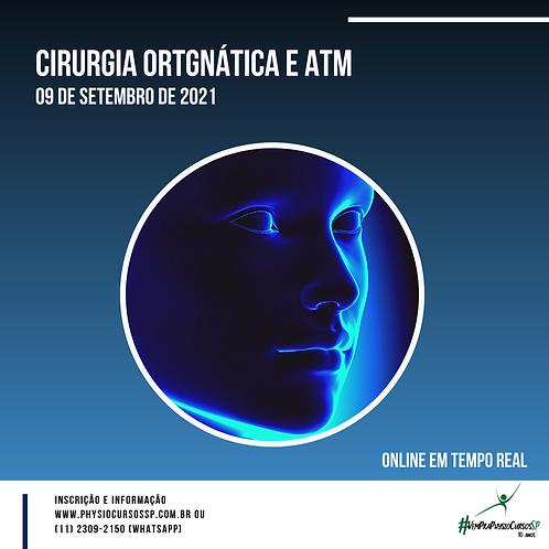 Cirurgia Ortognática e ATM