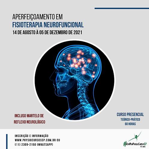 Aperfeiçoamento em Fisioterapia Neurofuncional