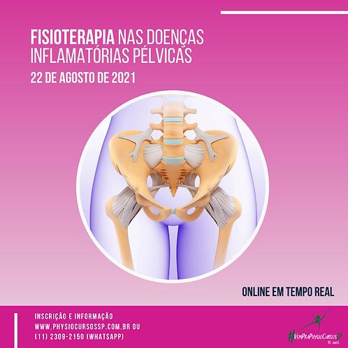 Fisioterapia nas Disfunções Inflamatórias Pélvicas
