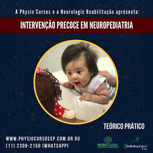 Intervenção precoce em Neuropediatria