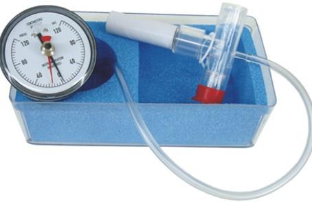 Manovacuometria: Avaliação dos músculos respiratórios em pediatria