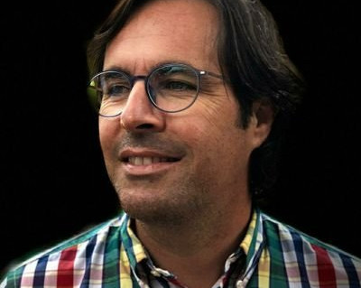 Sergio Mata apoya Estancias Formativas. Diseñar un mundo mejor desde el aula.