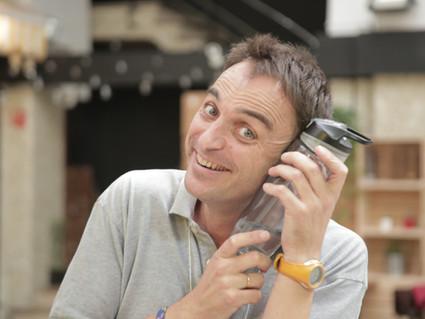 Miguel Luengo, CEO de DFC España apoya las estancias formativas de LABinE.
