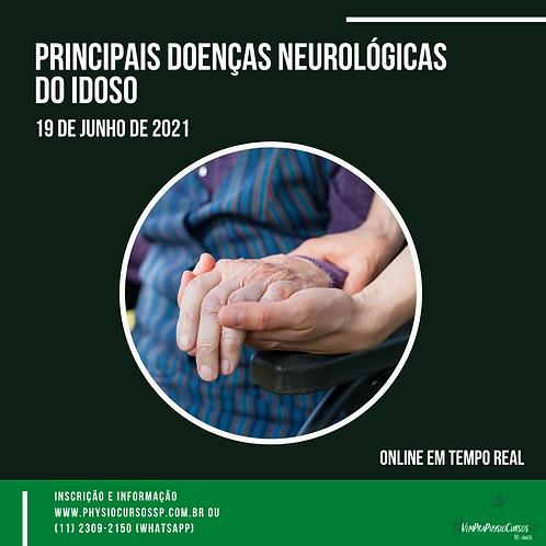 Principais Doenças Neurológicas do Idoso