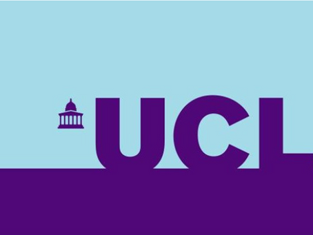 Glyn Stacey becomes an Honorary Lecturer at University College London