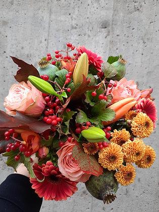 Bouquet in price range