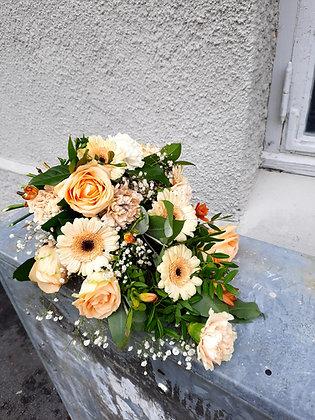 Bound bouquet