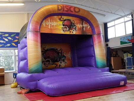 """""""BOUNCING BUNNIES"""" Event at St Peter's Catholic Primary School in Sittingbourne!"""
