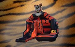 tiger slide new]