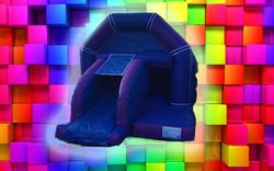 colourful slide new