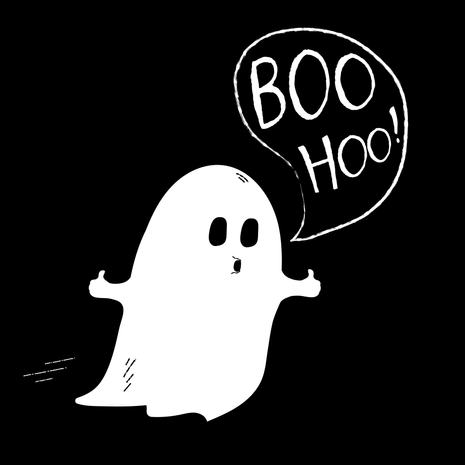POSITIVE GHOST
