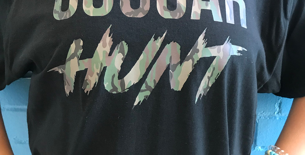 Cougar Hunt Shirt