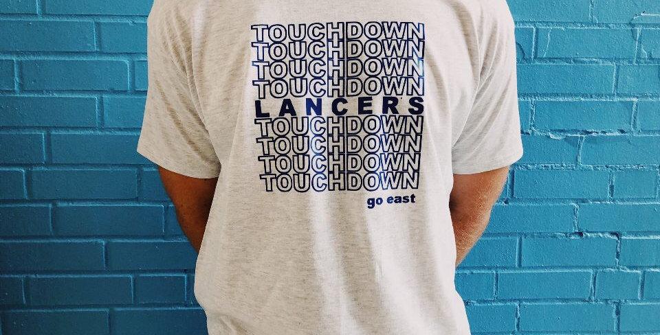 Lancers Touchdown Shirt