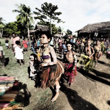 Local community - Papua New Guinea