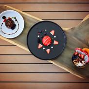 Dardanella Desserts