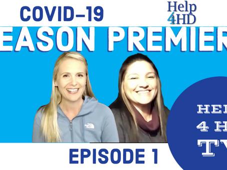 Help 4 HD TV - Episode 1