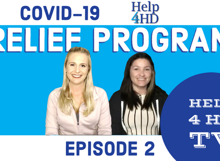 Help 4 HD Opens Relief Fund for COVID-19 HD Patient Assistance