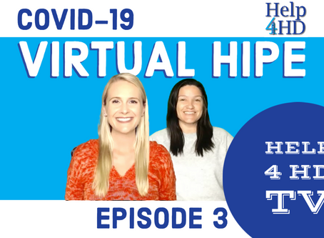 Help 4 HD TV Episode 3 - Virtual HIPE