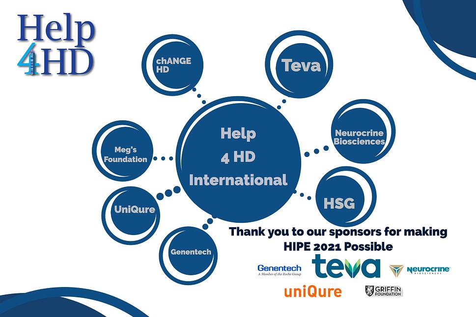 Help4HD HIPE Virtual Resources Bubble Ma