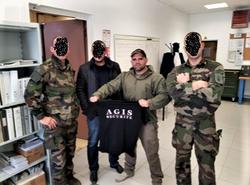 AGIS sécurité - réference