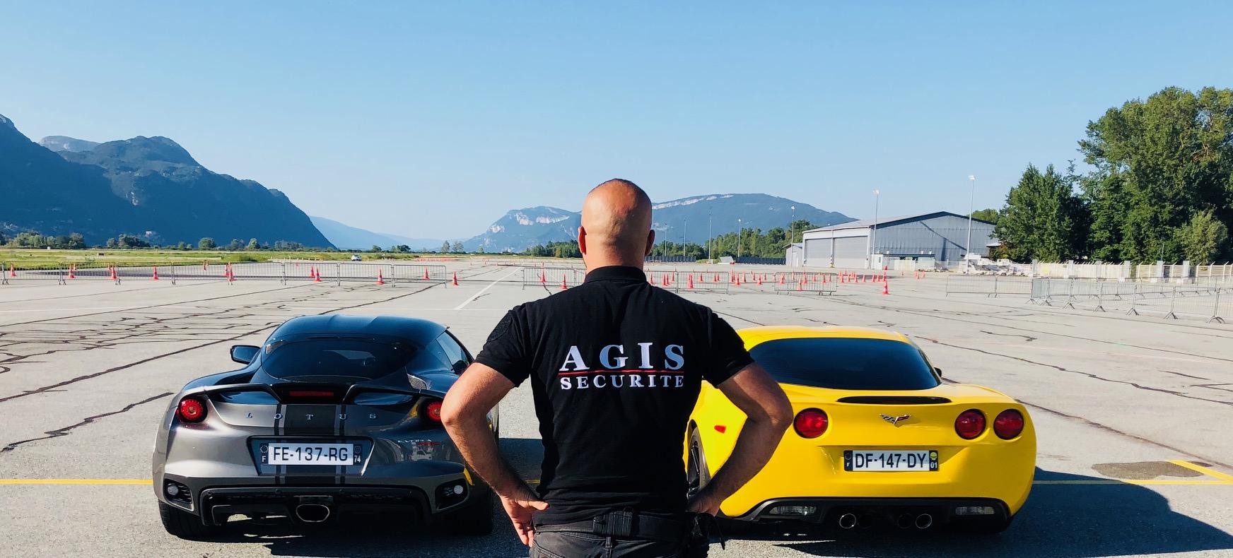 AGIS sécurité - évènementiel