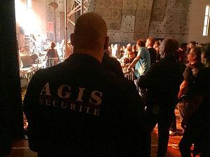 AGIS Securite - Suveillance manifestatio