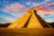 Chichen-Itza Riviera Maya