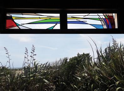 'COAST' WINDOW PANELS