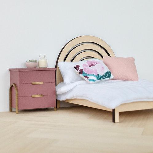Single Arch Dresser