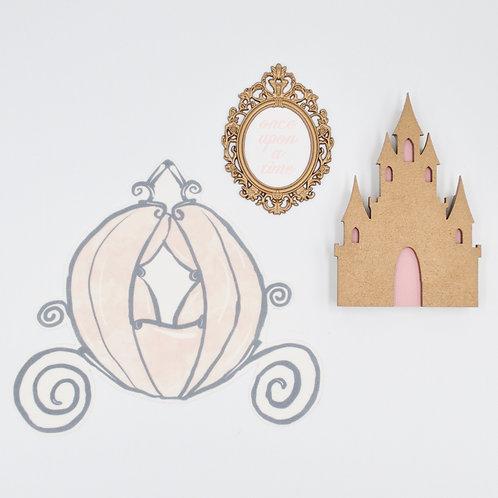 Fairy Tale Decor Package