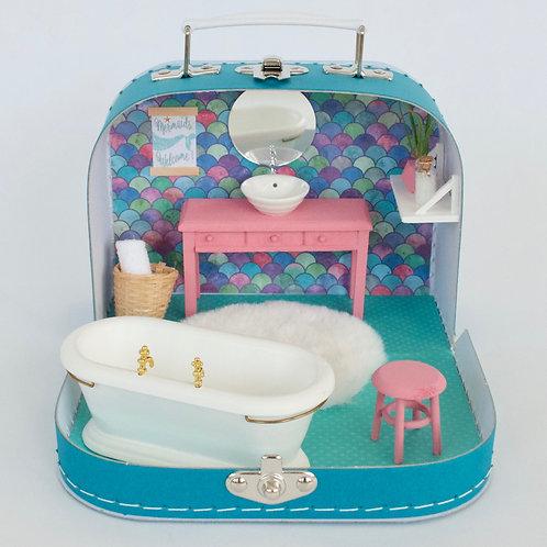 The Adventure Bathroom