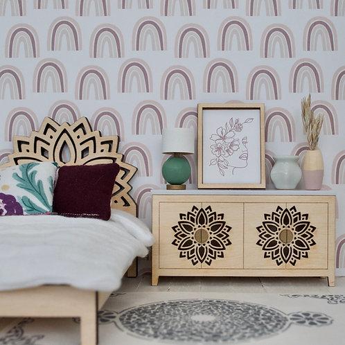 Mandala Cabinet