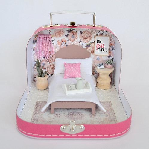 The Vintage Bedroom