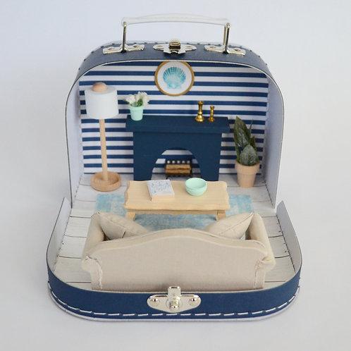 The Coastal Living Room