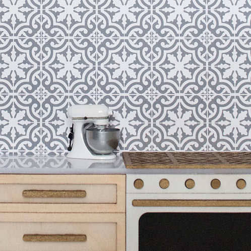 Moroccan Tile Download