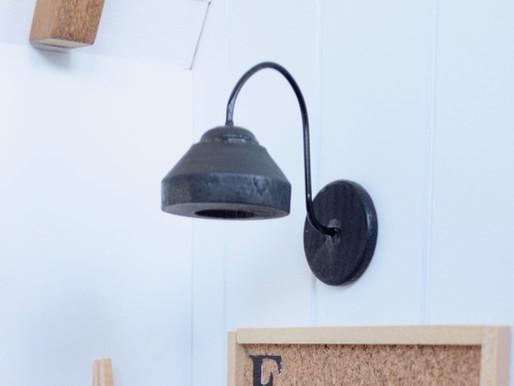 Barn Light Tutorial