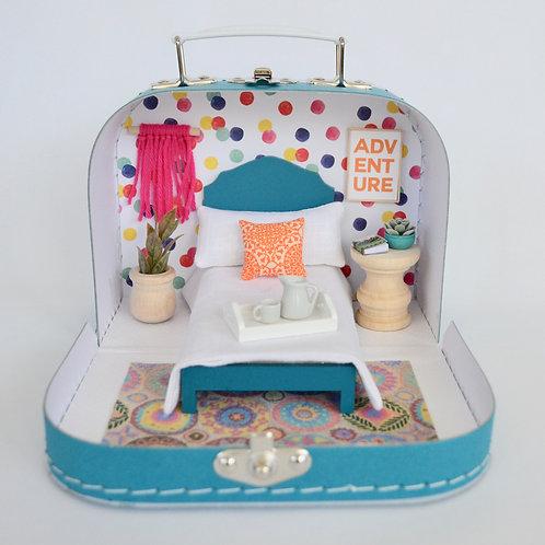 The Adventure Bedroom